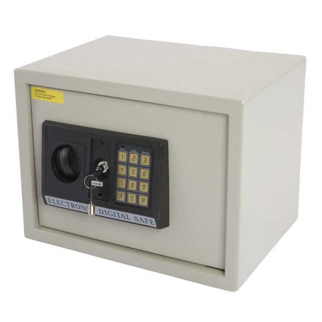 25EA Digital Safe